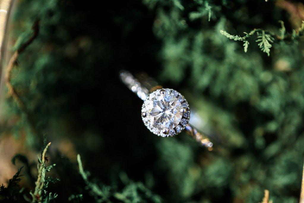Royal proposals - engagement ring