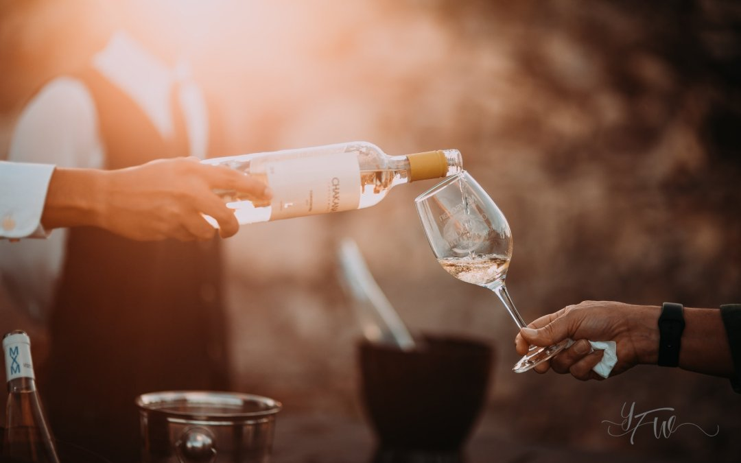 How To Choose Wine For Your Wedding