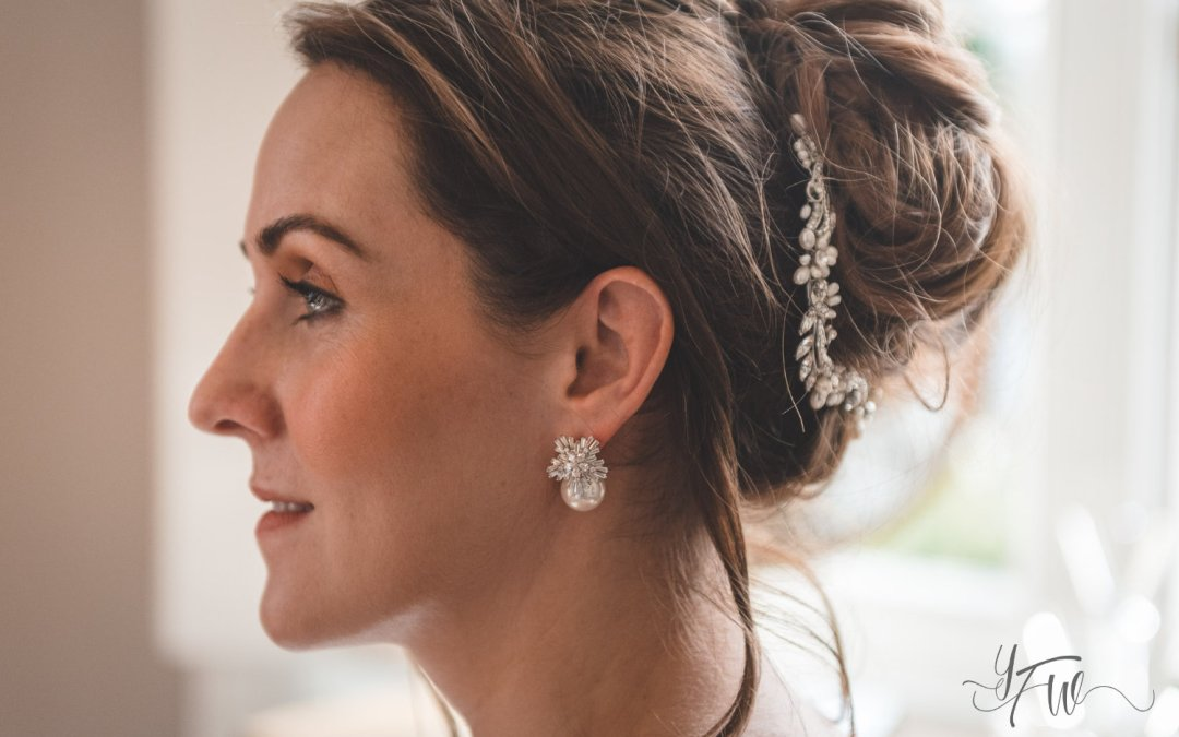 How To Choose Your Wedding Jewellery