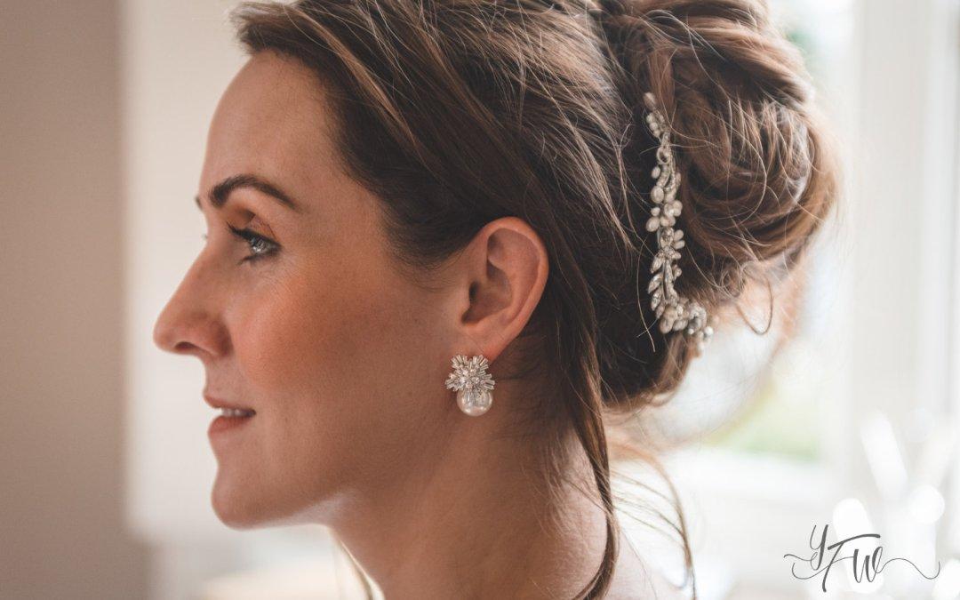 Choosing Your Wedding Jewellery