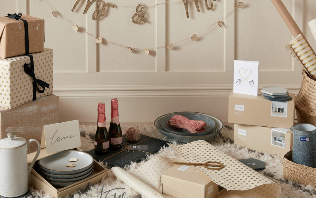 Top Tips For Creating Your Gift List