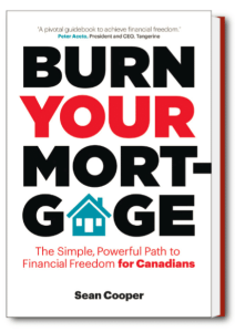 How to Burn Your Mortgage in Three Years