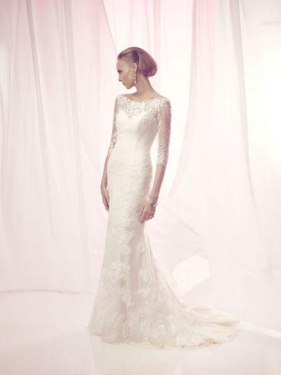 Amaré Couture Bridal Dresses Collection For Summer Season 12
