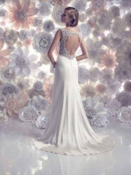 Amaré Couture Bridal Dresses Collection For Summer Season 7