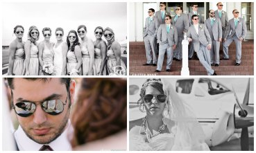Best Wedding Photos Prop Ideas To Try In 2016
