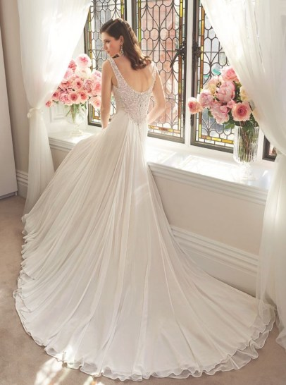 Sophia Tolli Wedding Gowns Summer Collection 2016 12