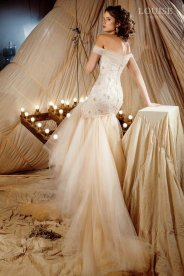 Summer Wedding Gowns Collection Louise Bridal Dresses 2016 16