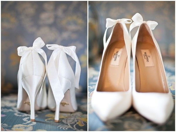 Valentino Wedding Shoes Brides Should Check Out 12