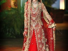 Bridal Lehenga Pakistani Wedding Wear In 2016