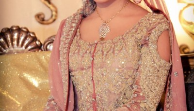 Bridal Walima Dress Designs For Summer Weddings