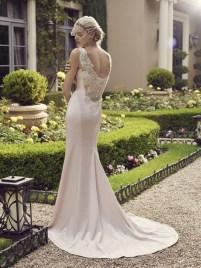 Casablanca Bridal Wear Spring Summer Collection 2016 11