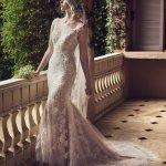 Casablanca Bridal Wear Spring Summer Collection 2016