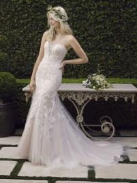 Casablanca Bridal Wear Spring Summer Collection 2016 4