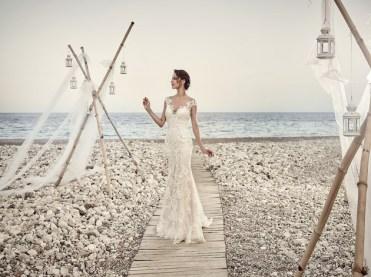 Eddy K Dreams Summer Bridal Collection 2016