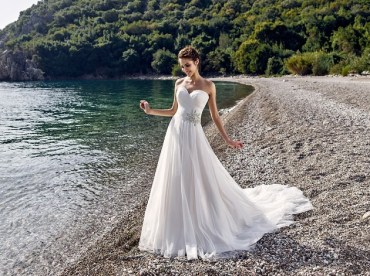 Eddy K Dreams Summer Bridal Collection 2016 28
