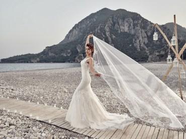 Eddy K Dreams Summer Bridal Collection 2016 5