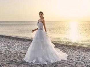 Eddy K Dreams Summer Bridal Collection 2016 7