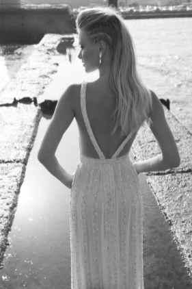 Ester Bridal Summer Wedding Dresses In 2016 15