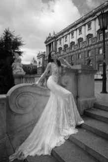 Ester Bridal Summer Wedding Dresses In 2016 4