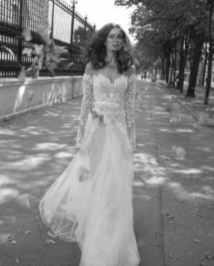 Ester Bridal Summer Wedding Dresses In 2016 8