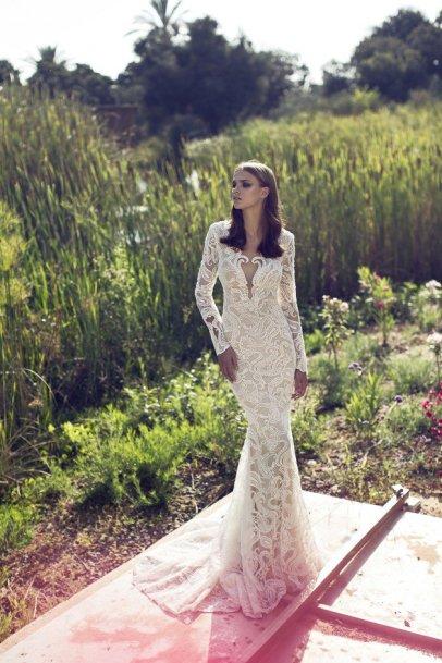 Hadas Cohen Summer Bridal Wear Collection 2016 19