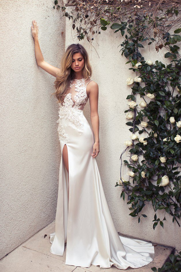 Lurelly Summer bridal collection