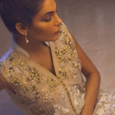 Luxury Pret Bridal Formal Wear Pakistani Wedding Wear 2016 9