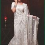 White Bridal Lehenga Trend On Pakistani Weddings