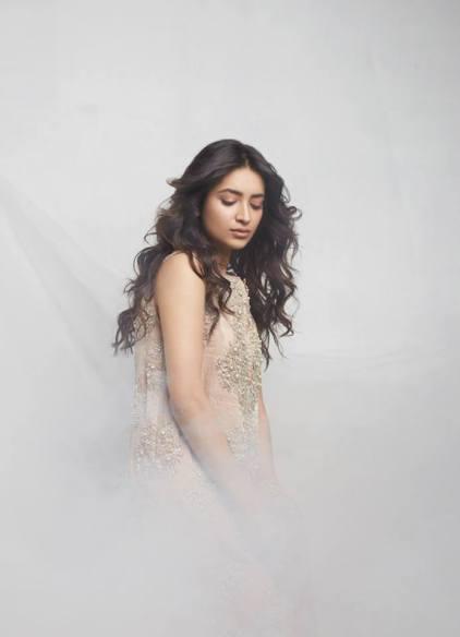 Luxury Bridal Formal Wear Zara Shah Jahan Collection 2016 4