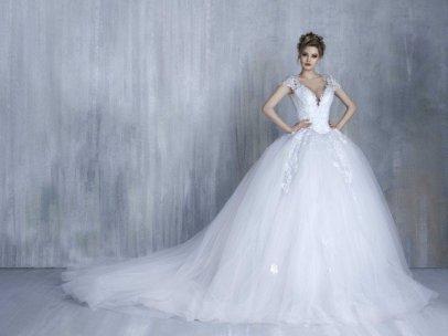 Tony Chaaya Summer Bridal Wear Timeless Collection 2016 16
