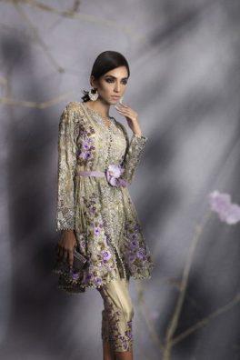Bridal Diffusion Sana Safinaz Collection 2016 8
