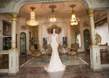 Shabi And Israel Haute Couture Bridal Wear 2016 12