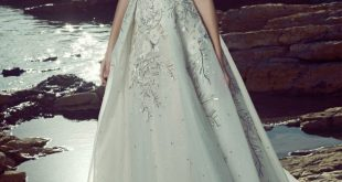 Zuhair Murad Summer Glamorous Bridal Collection 2016