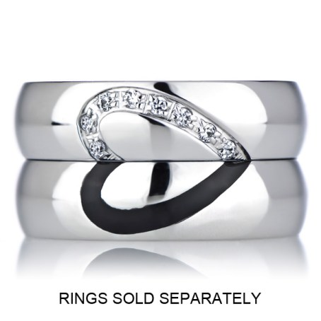 Beautiful Wedding Rings For Your Special Occasions 6