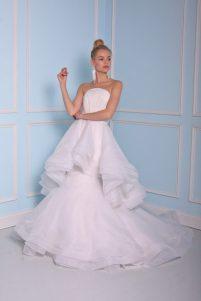 Christian Siriano Bridal Collection 2016 3