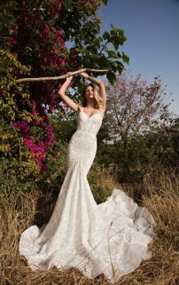 Ready To Wear Bridal Dresses Galia Lahav Collection 2016 10