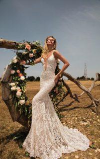 Ready To Wear Bridal Dresses Galia Lahav Collection 2016 11