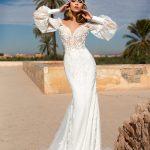 Desert Mistress Lorenzo Rossi Bridal Dresses 2016-17