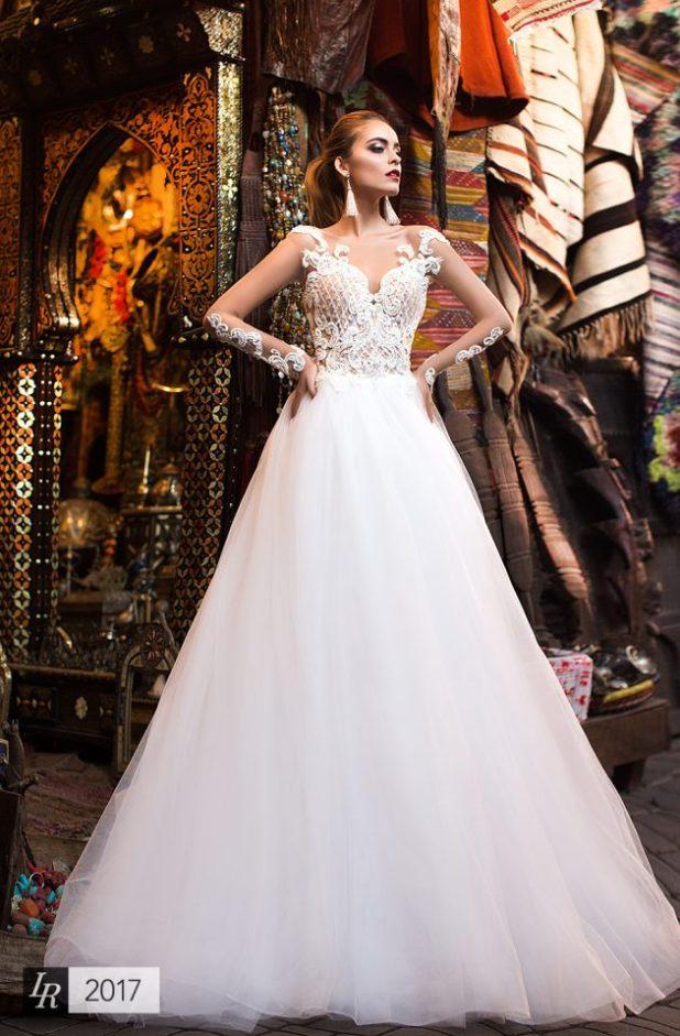 Desert Mistress Lorenzo Rossi Bridal Dresses 2016-17 4