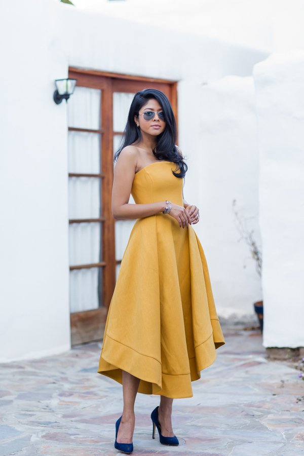 Fall Wedding Guest Outfits Every Girl Should See 2
