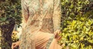 Nadia Farooqui Bridal Formal Dresses Autum-Fall 2016-17