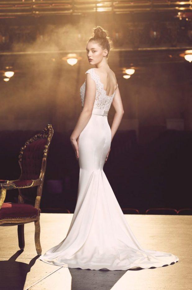Paloma Balanca Fall Wedding Collection 2016-17 5