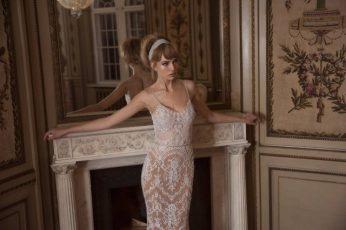Dror Geva Timeless Bridal Collection For Summer 2017 3