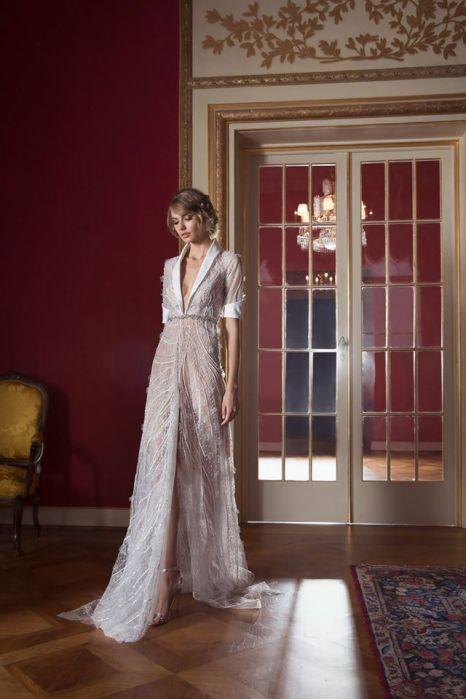 Dror Geva Timeless Bridal Collection For Summer 2017 6