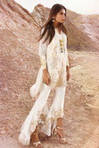 Tena Durrani Summer Wedding Formal Collection 2017 4