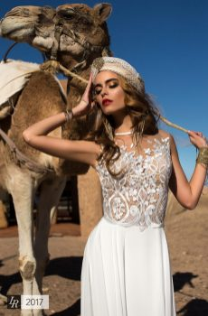 Desert Mistress Summer Bridal Wear By Lorenzo Rossi 2017 2
