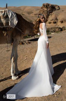 Desert Mistress Summer Bridal Wear By Lorenzo Rossi 2017 3