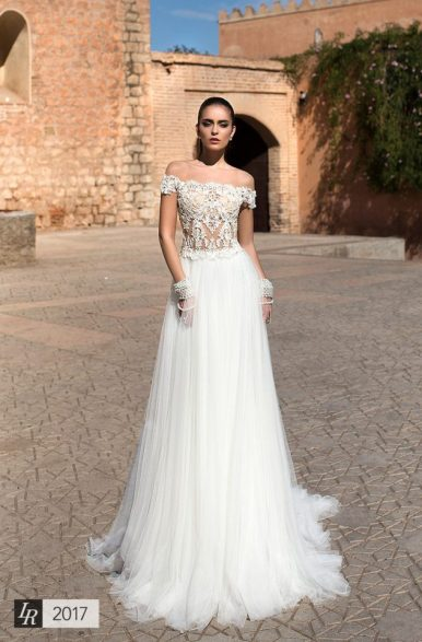 Desert Mistress Summer Bridal Wear By Lorenzo Rossi 2017 8