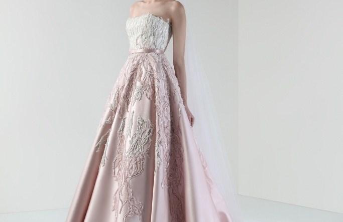 Basil Soda Ready To Wear Bridal Collection Summer 2017