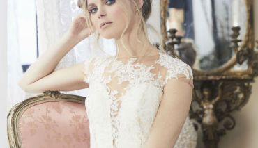 Charlotte Balbier Wedding Dresses 2018 Collection